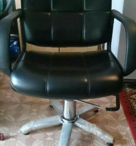 Кресло для парикмахерской, Стандарт.