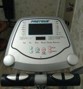 Эллиптический тренажер Proteus EEC-3000 .