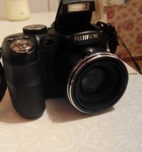 Фотоаппарат FujiFilm Fine Pix S2950