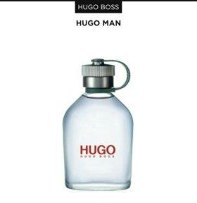 Мужская туалетная вода HUGO от HUGO BOSS