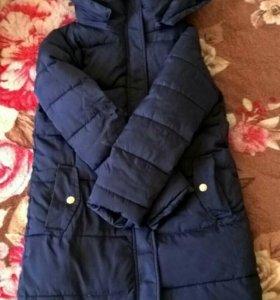 Куртка осень-зима 44-46