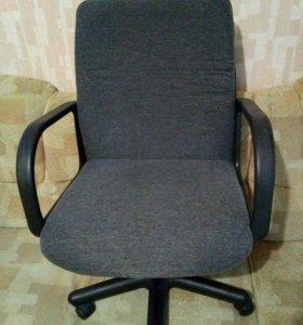 Кресло компютерное.
