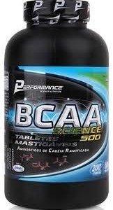 BCAA science 500