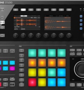Native Instruments Machine Studio 2