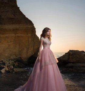 Выпускное(вечернее) платье