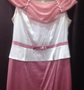 Красивые нарядные платья по 500