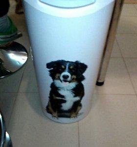 Контейнер для корма собак