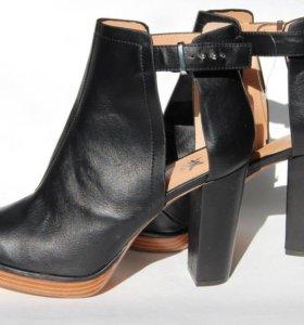 Сапоги женские новые H&M