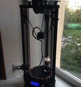 Продаю 3D-принтер Micromake D1