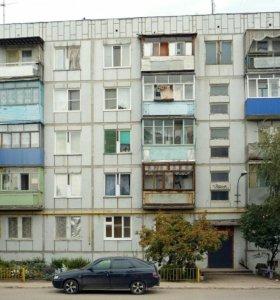 Квартира, 2 комнаты, 48.3 м²