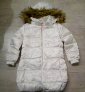 Куртка 4-5 лет