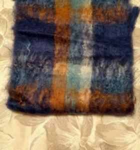 Новый махеровый шарф