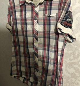 Женская рубашка Pepe Jeans