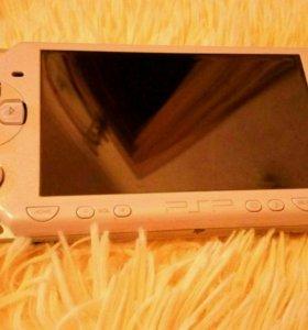 !ОЧЕНЬ СРОЧНО! PSP Portable (с играми 4500)
