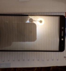 Новое стекло Xiaomi Redmi Note4 и 4х