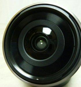 Объектив NEX, E30mm/3,5 Macro