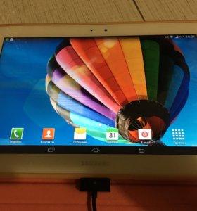 Планшет Samsung galaxy tab2 10.1