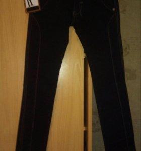 Джинсы, брюки на подростков НОВЫЕ