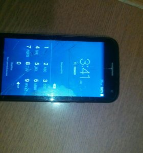 Телефон Билайн Про Смартфон на запчасти