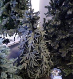 Ёлка Королева леса искусственная