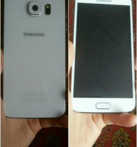 Телефон Sumsung Galaxy S6