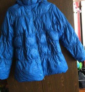 Куртка 50 р баон