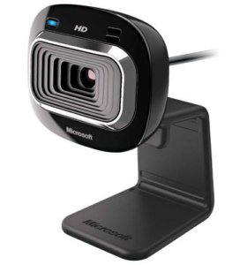 Web камера Microsoft LifeCam HD-3000