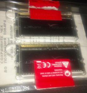 Оперативная память Hyper X 16 GB DDR3L