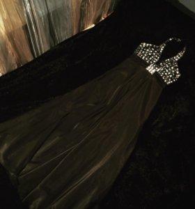 Вечернее платье Jador