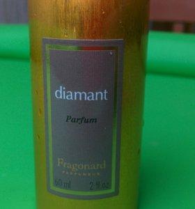Духи Fragonard Diamant 60ml