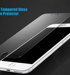 Защитное Стекло iPhone 6 и 6s
