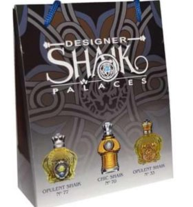 Подарочные наборы парфюм