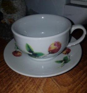 Чай.пара