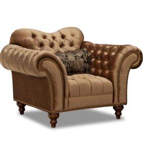 Ремонт, обивка и перетяжка мягкой мебели