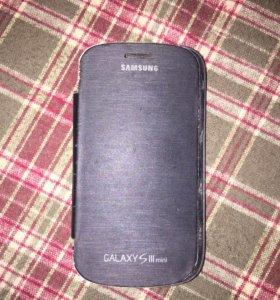 Чехол Samsung galaxy s3 mini