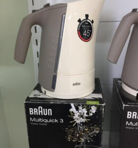Braun WK 300