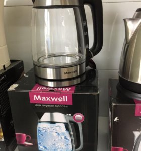 Maxwell ME-1053ST
