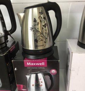 Maxwell MW-1074ST