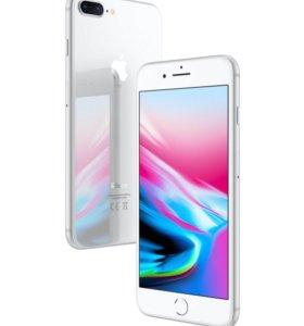"""Телефон Apple iPhone 8 64 GB """"Серебристый»"""
