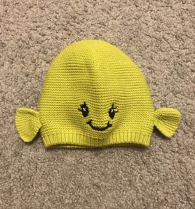 НОВЫЕ шапки и варежки для девочек