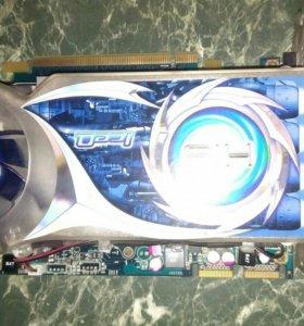"HIS 1024мб PCI-E ""HD 5670 IceQ"""