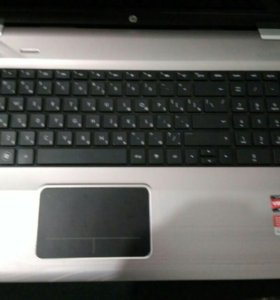 Ноутбук HP Pavilion dv7-4080er