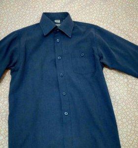 Рубашка школьная фирмы Царевич