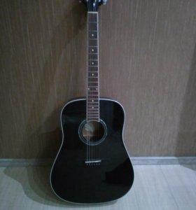 Гитара greg bennett