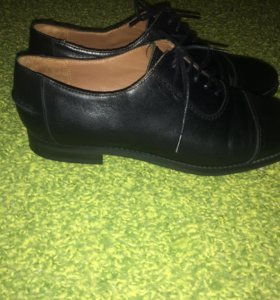 Ботинки Mango👞