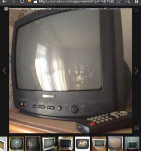 Телевизор Самсунг 37 см