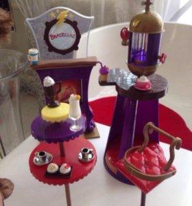 Игровой набор Магическое кафе Bratzillaz Братзилас