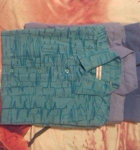 Пиджак,брюки,рубашки