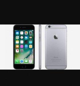 IPhone 6+ 64гб