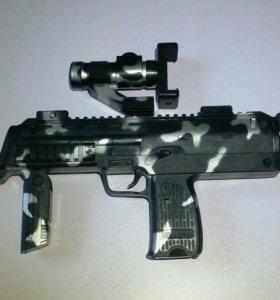 Геймпад (джостик) виртуальной реальности VR Gun!